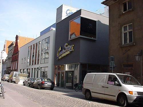 CineStar in Stralsund